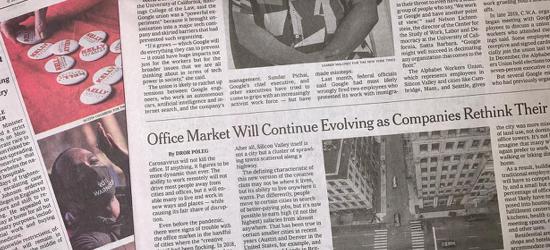 Dror Poleg in The New York Times